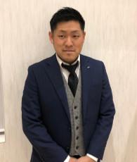 関東支店 支店長 宮本敏志