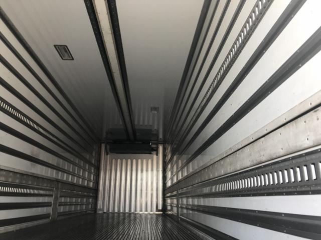 【200】UDトラックス クオン 中低床 冷凍ウイング
