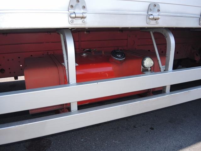 H13 日野スペースレンジャー ワイド アルミウィング 6200ボデー