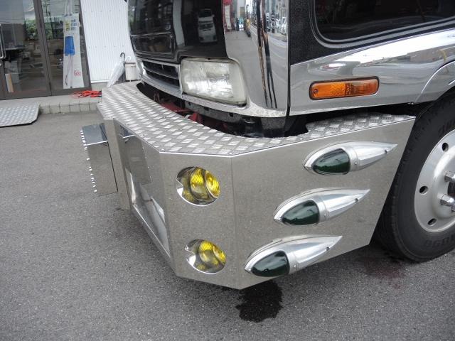 H13 いすゞ フォワード アルミウィング セミワイド