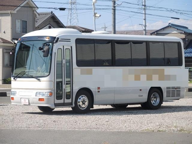 H15 日野 リエッセ バス