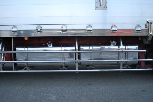 H18 日野 レンジャープロ 冷凍ウィング セミワイド リアエアサス ハイグレード ハイルーフ