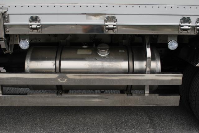 H18 いすゞ フォワード 冷凍ウィング 標準 リアリーフサス 6200ボデー