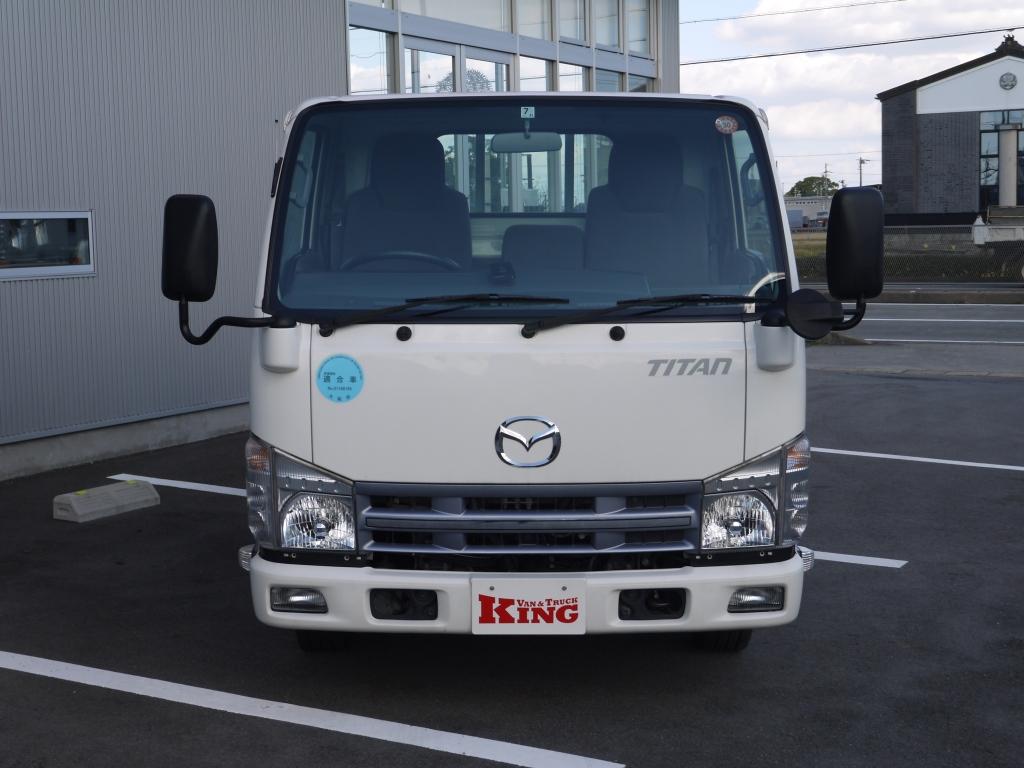 【vk-641】H25 タイタン 2t 平ボディ 標準