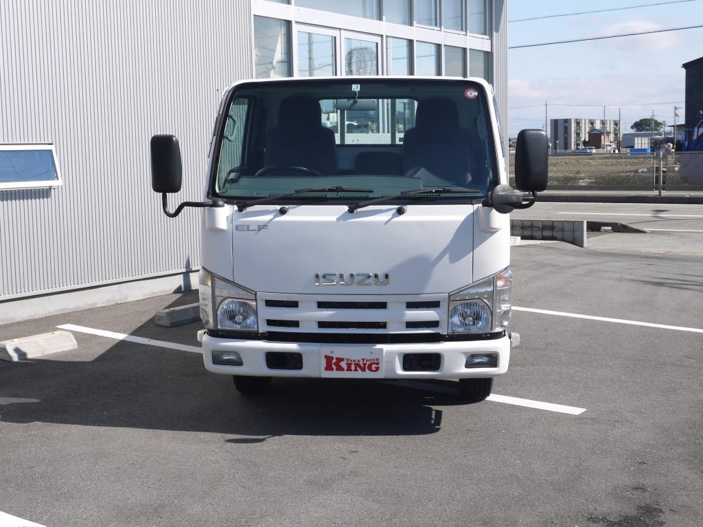 H24 エルフ 2t平ボディー PG付 【vk-948】