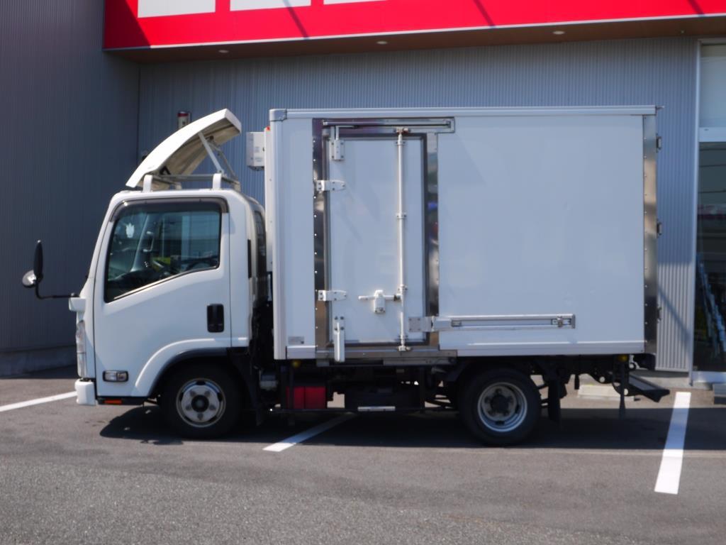 【vk-968】 エルフ 中温冷凍車 標準