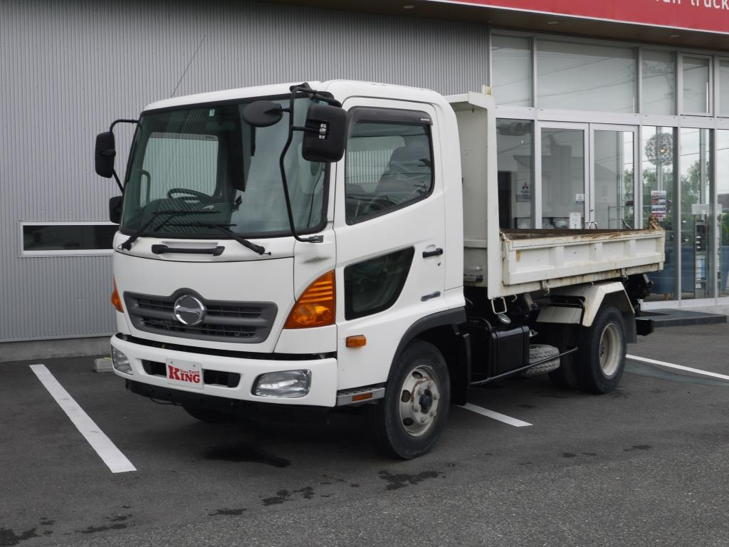【vk-998】 レンジャー 三転ダンプ