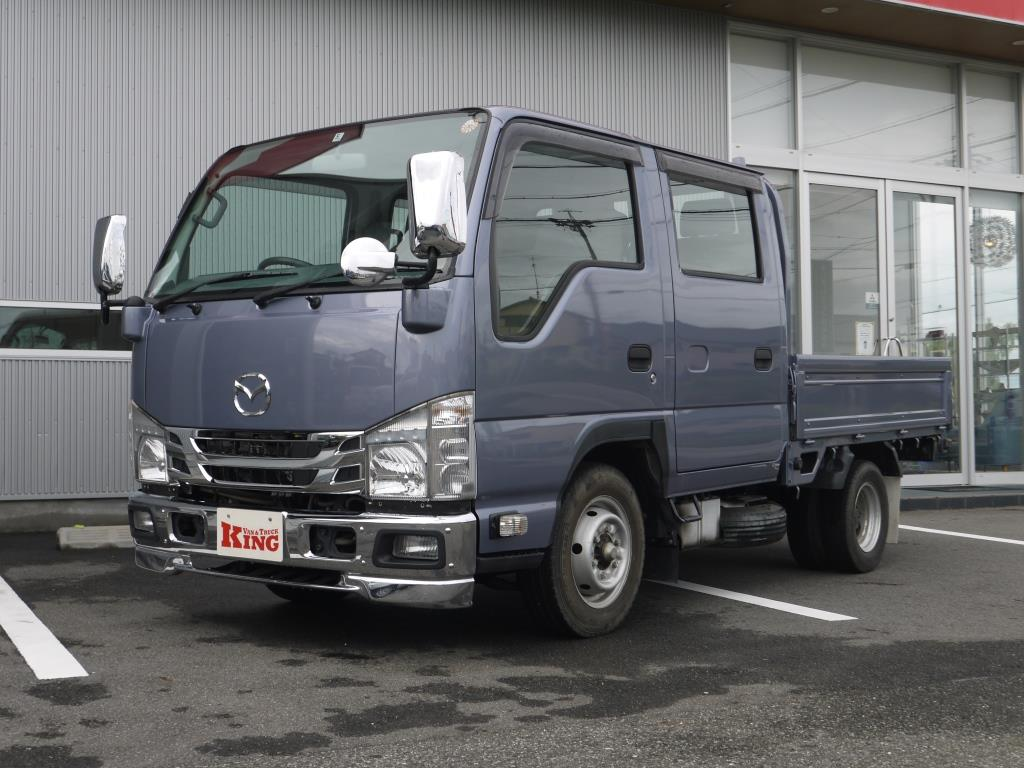 【vk-640】H26 タイタン 1.5t Wキャブ