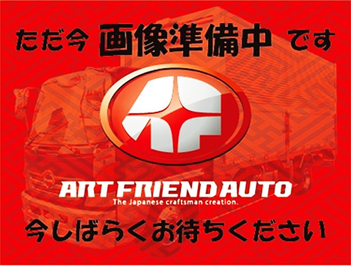 【494】日野 レンジャープロ ウィング 跳上ゲート エアサス